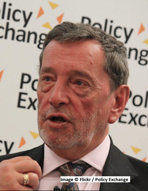 Rt Hon David Blunkett MP