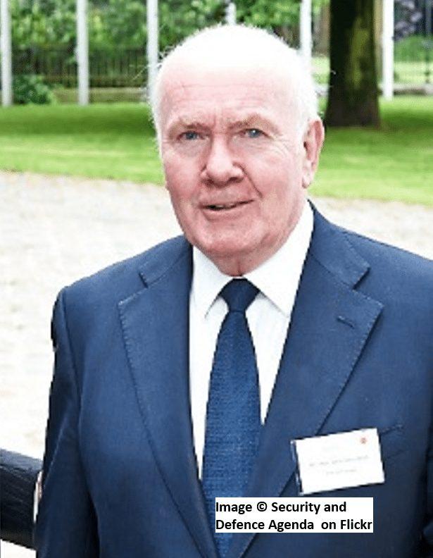 Rt Hon Lord Reid