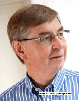 Peter Cochrane OBE