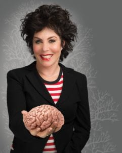 Ruby Wax new picture PFD