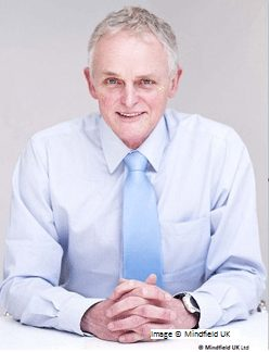 Professor Steve Peters