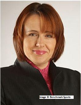 Baroness Tanni Grey-Thompson