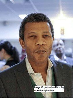 Wilfred Emmanuel-Jones