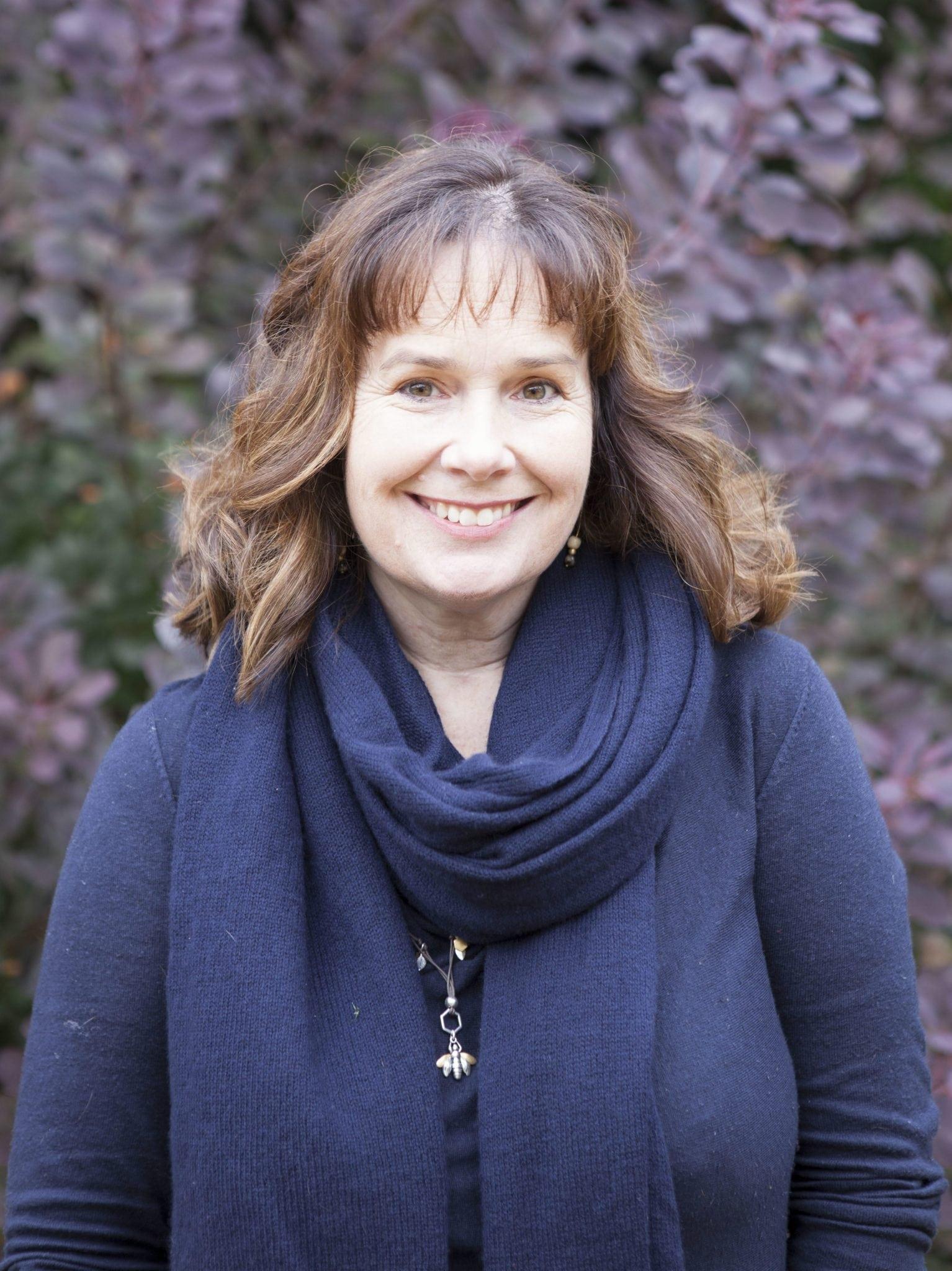 Julie Deane OBE