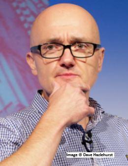 Dave Hazlehurst