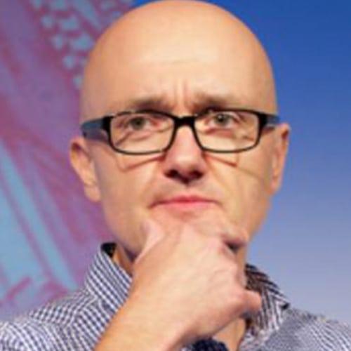 'Google' Dave Hazlehurst