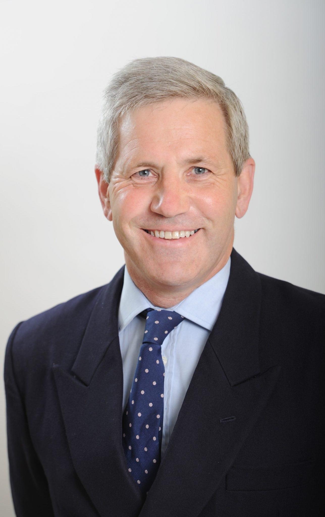 Steve Davies MBE