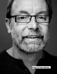 Pete Mosley