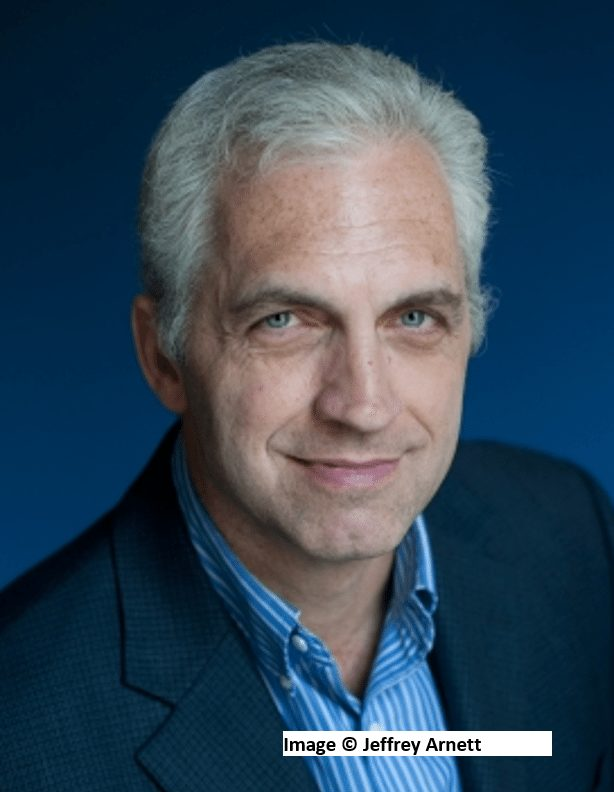 Jeffrey Arnett PhD