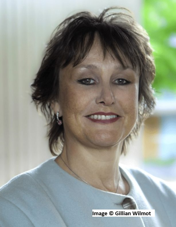 Gillian Wilmot