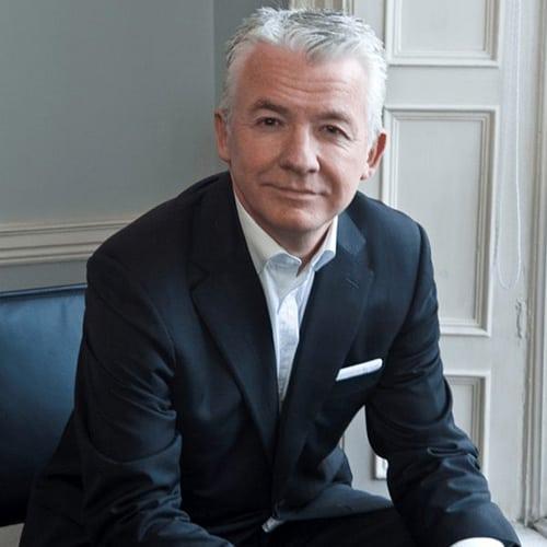 Alan O'Neill MBA
