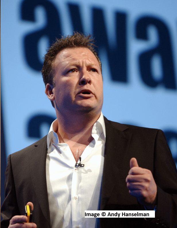 Andy Hanselman