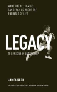 James Kerr Legacy