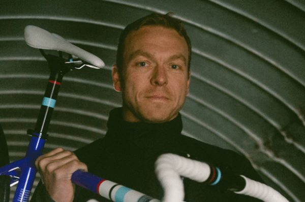 Performance Tips from Sir Chris Hoy