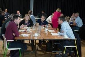 Change Catalyst delegates