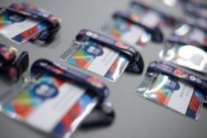 Change Catalyst badges