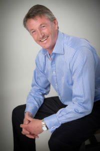 Kevin Gaskell - Motivational Speaker