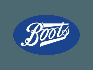 Boots-logo