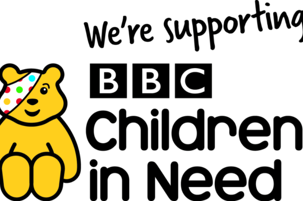 Children in Need 20km Relay Challenge 2015