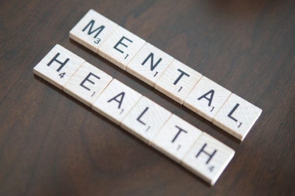 Mental Health In The Workplace – It's Time To Change