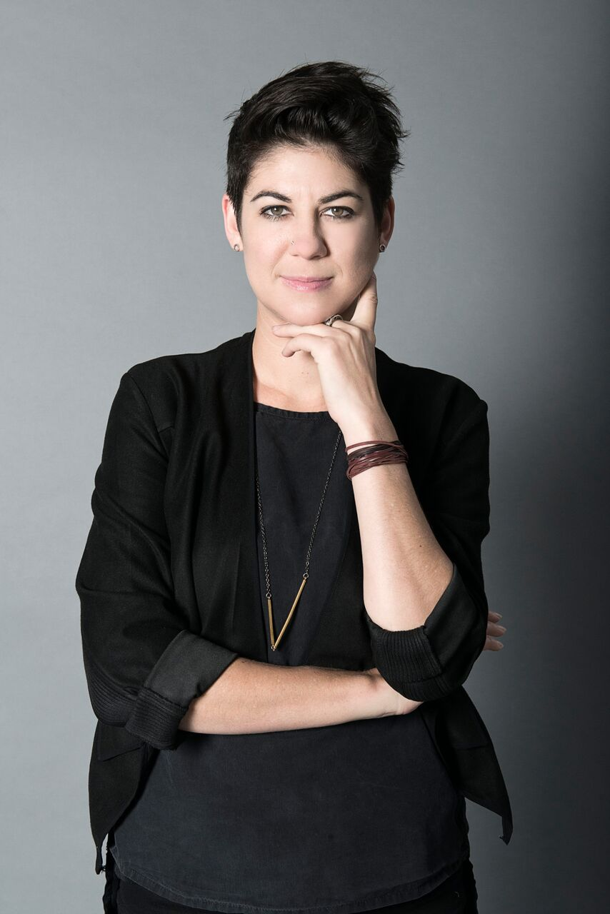 Leyla Acaroglu