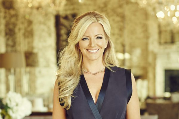 An Evening with Michelle Mone OBE