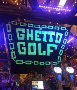 Blog Ghetto Golf