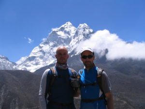 Everest Marathon 2007