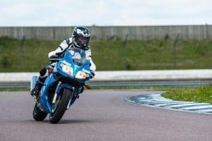 Claire Lomas Motorbike