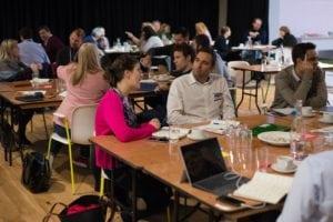 Delegates 5 Change Catalyst