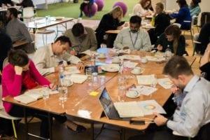 Valsraj table writing Change Catalyst