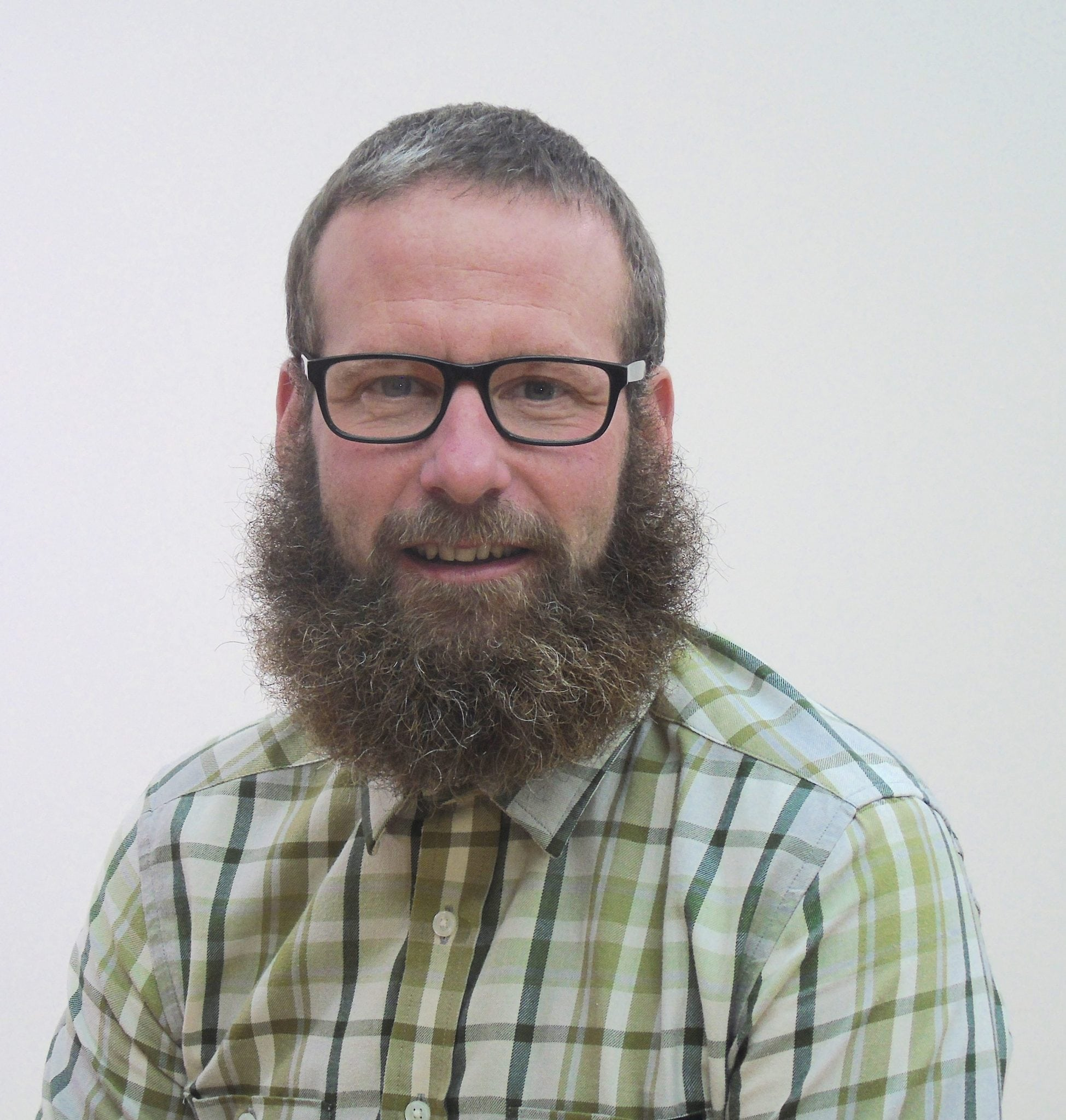 Tim Buckle