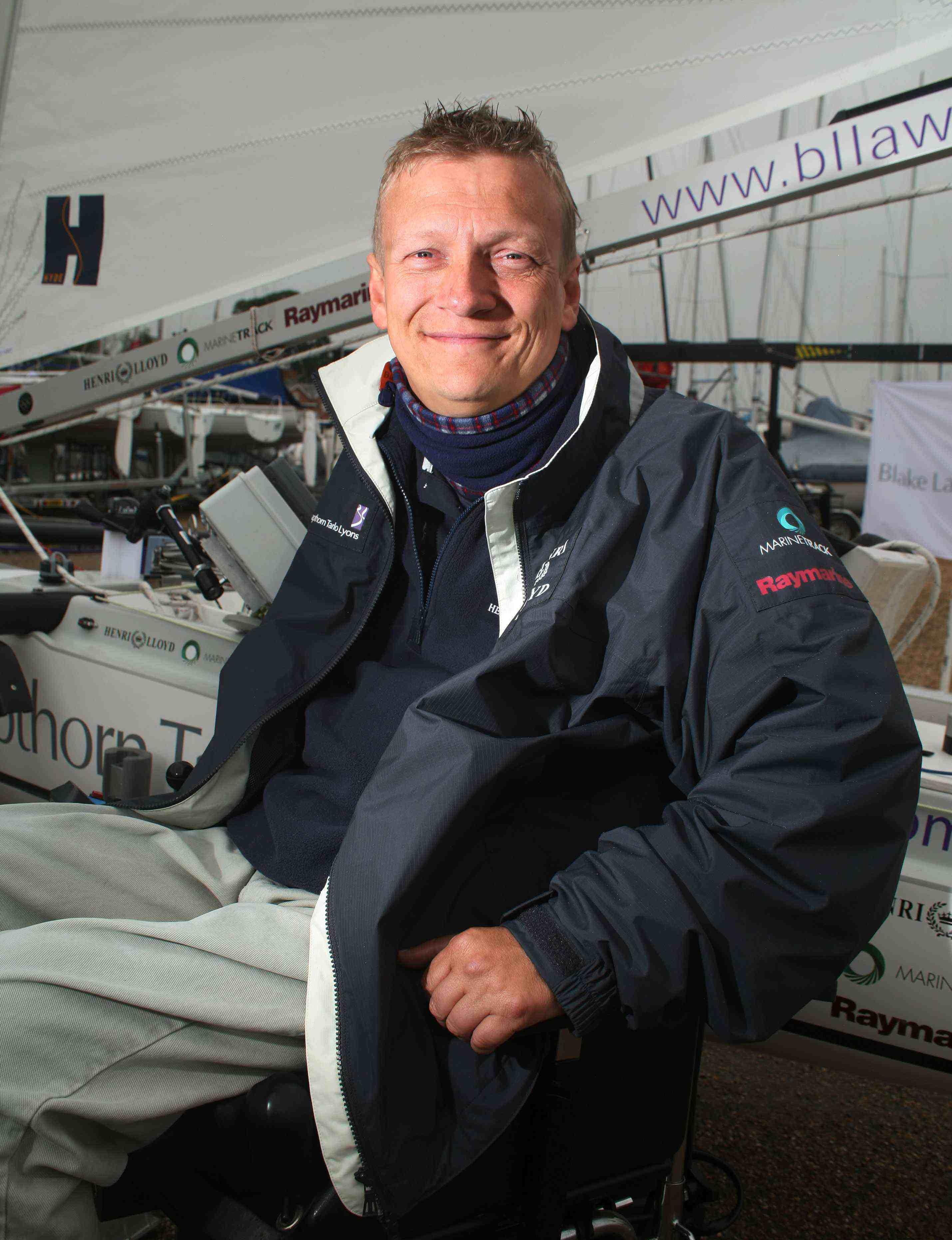 Geoff Holt