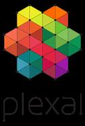 Plexal Logo