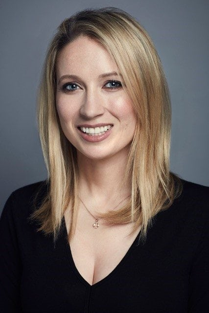 Sarah Cruddas