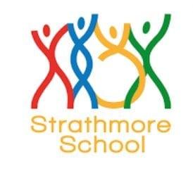 Strathmore School logo