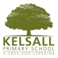 Kelsall Primary School logo