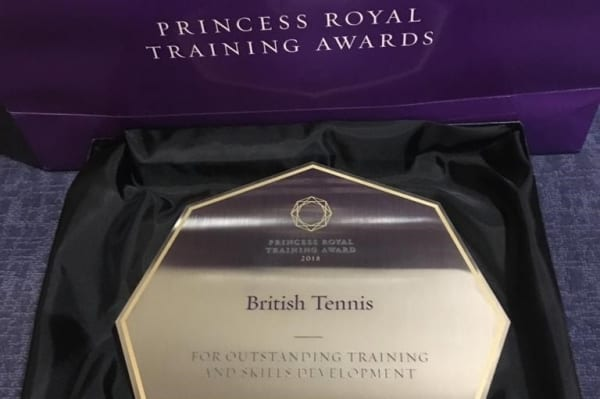 RTB Training Programme Given Royal Seal of Approval