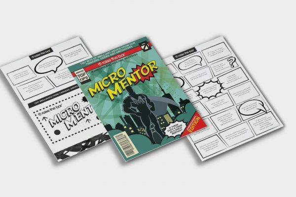 micro-mentor