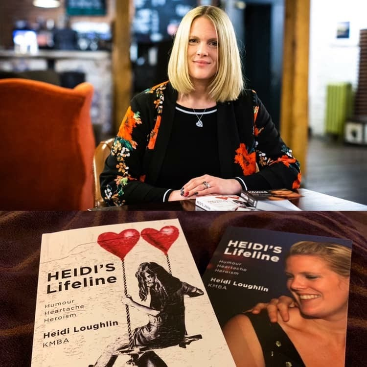 Heidi Loughlin