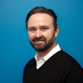 Raise the Bar Director Shaun Lanceley
