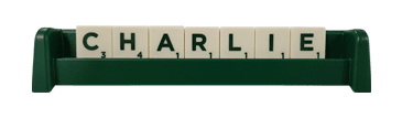 Charlie-letters