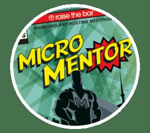 Micro Mentor